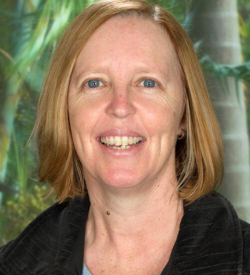 Dana Kent-Brown