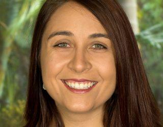Marina de Jager 2019