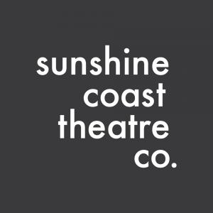 Sunshine Coast Theatre Co Logo