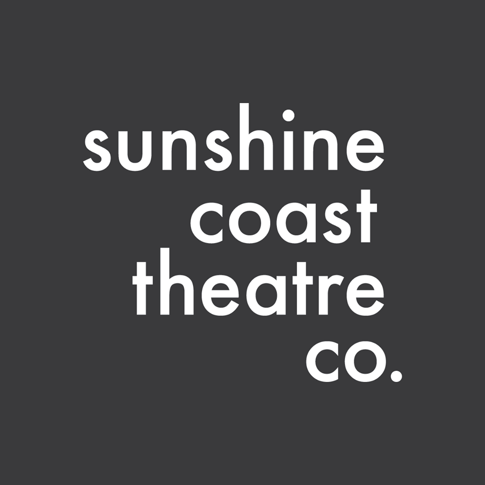 Sunshine Coast Theatre Co Logo