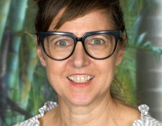 Narin Harrison