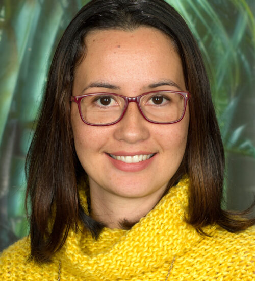Arlene Goodall