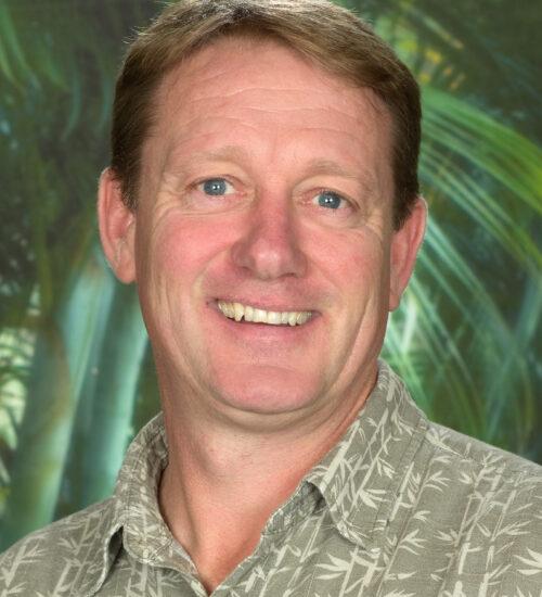 Steve Ling