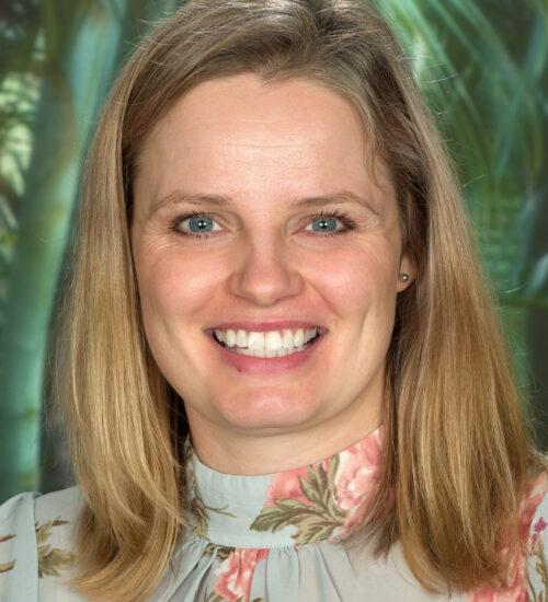 Maria Bennett