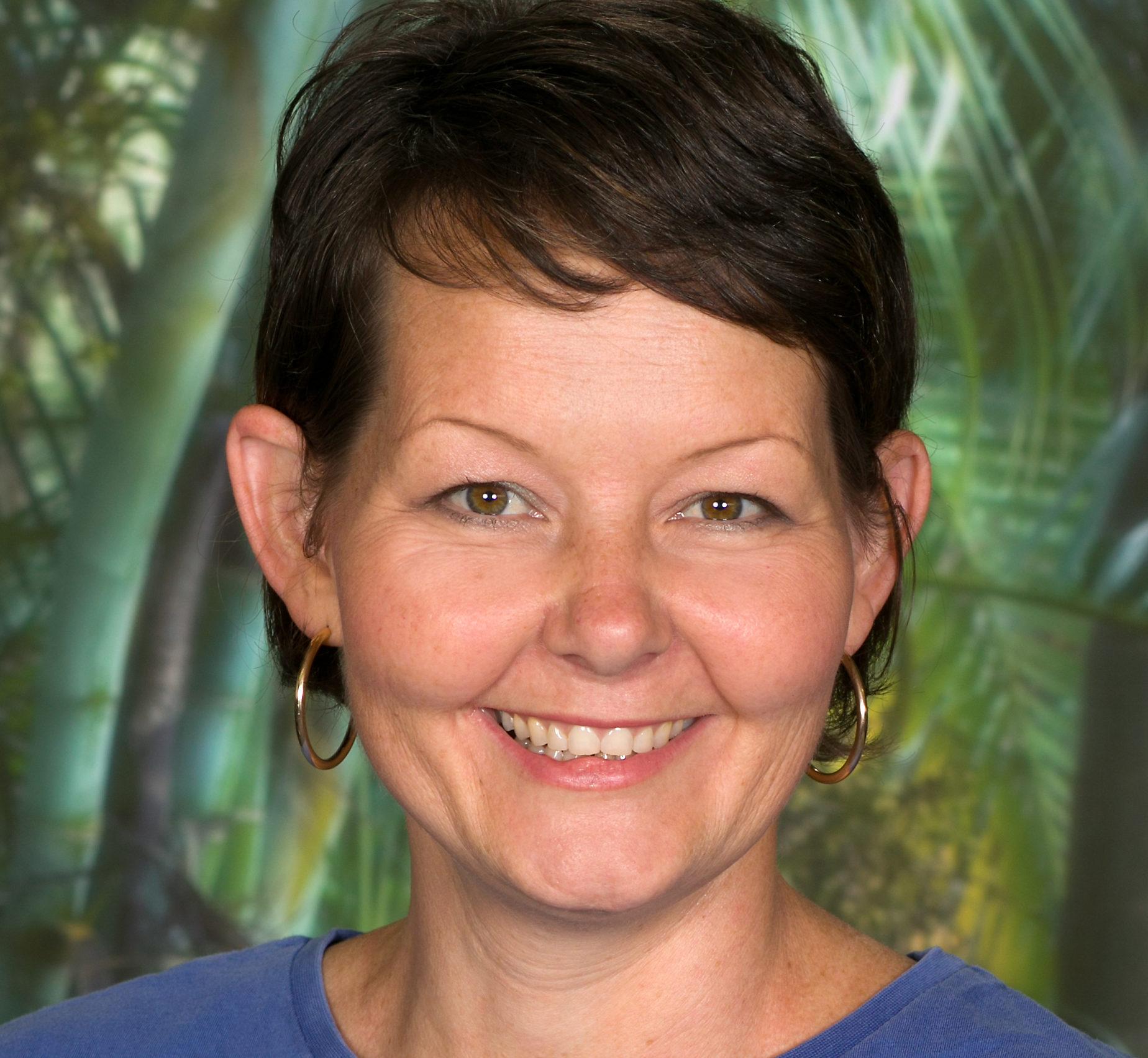 Sarah-Jean Charlton