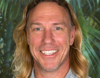 Andrew Visser