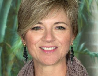 Christine O'Leary