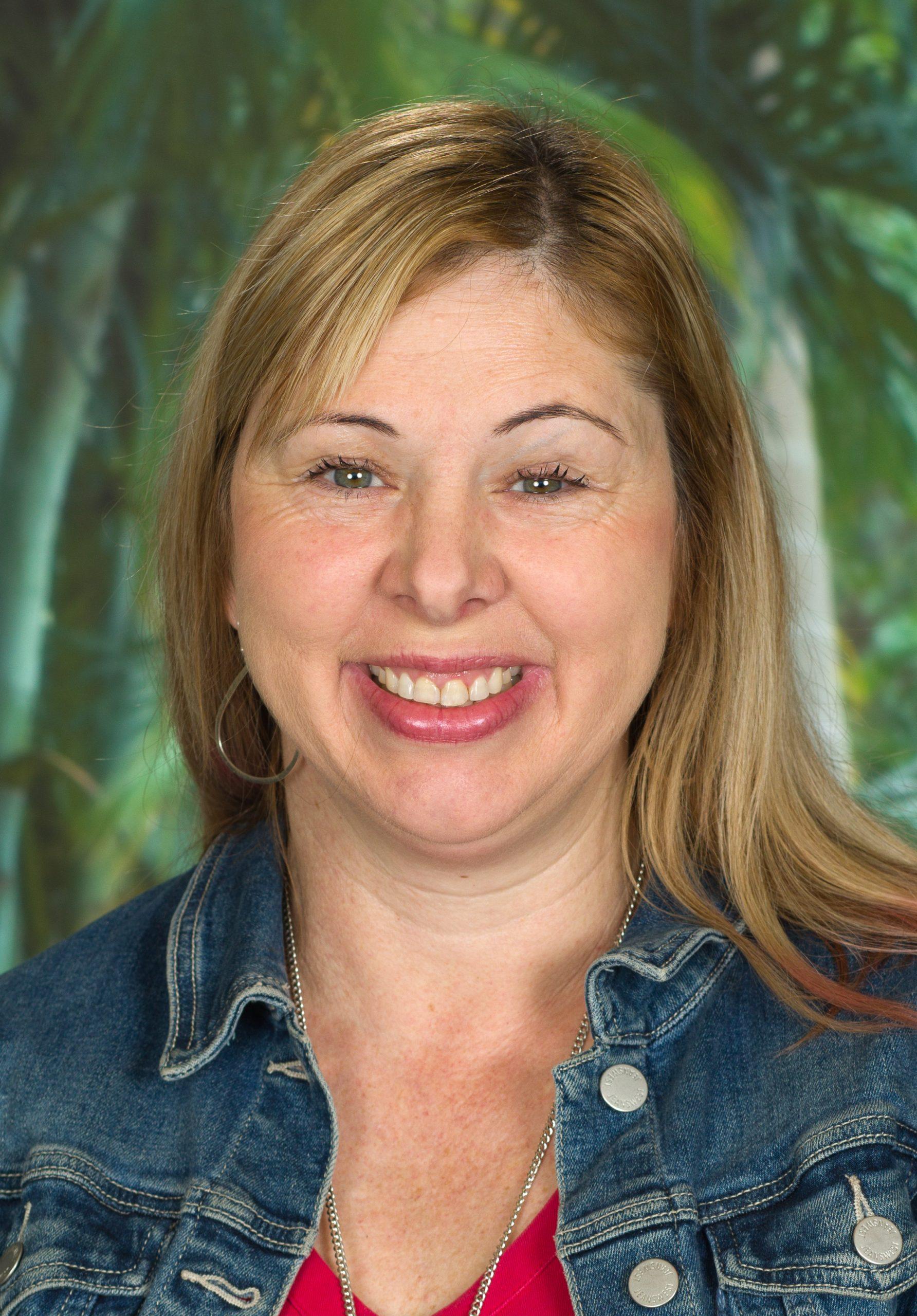 Petrina Carlile