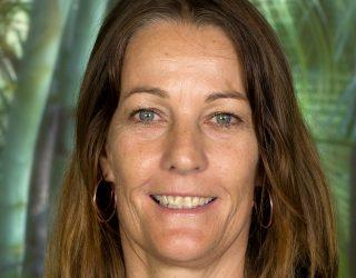 Melanie Rosevear 2019