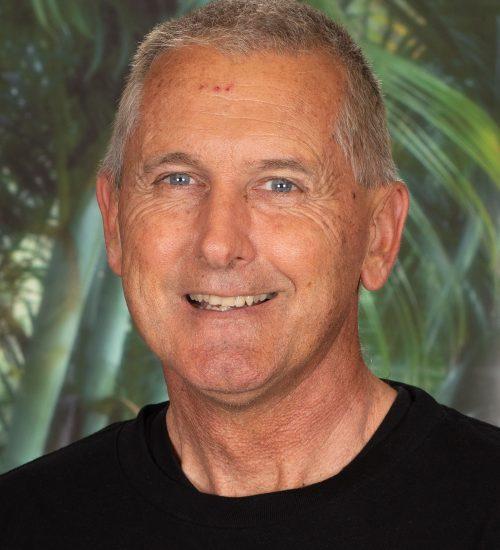 Ken Sherwell