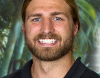 Brandon Haluptzok