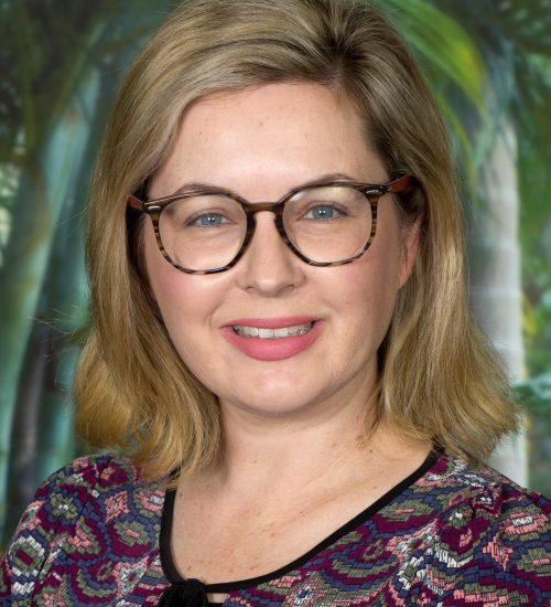 Brigette Lewis
