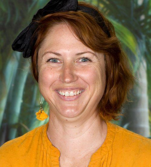 Carlie Kotchovsky