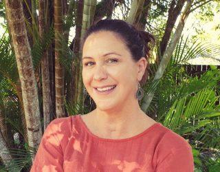 Sarsha Wittahn