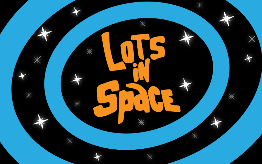 Lots in Space