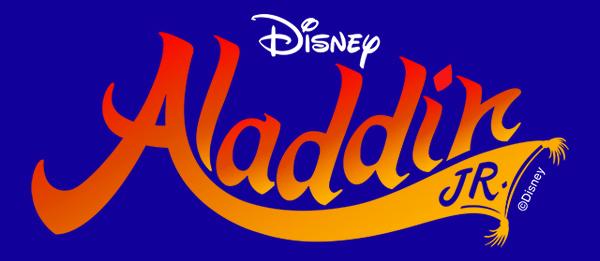 Aladdin Jr logo