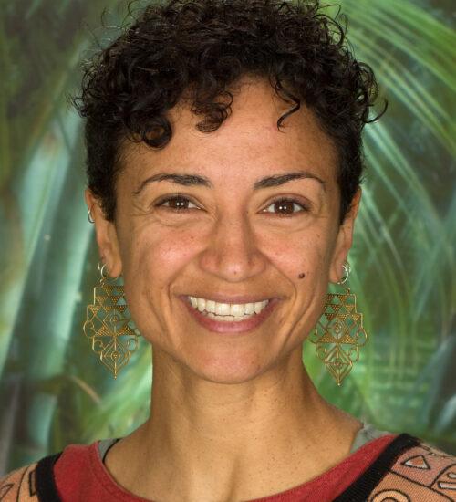 Tanya Heywood